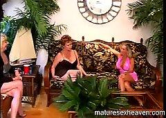 Mature Sex Party Part 1