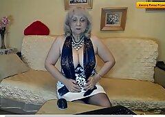 granny funymary live webcam