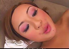 DirtyStepDaughter - Asian Stepdaughter Tia Tanaka Fucks Dad
