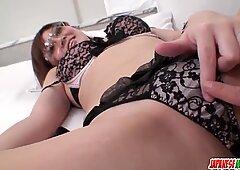 Busty Suzuna Komiya rides and fu - More at Japanesemamas.com