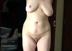 old slut BOOPS