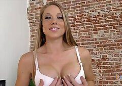 Nurse Shawna Lenee Milking Your Load