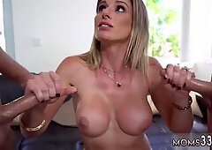 Big hairy mom and my first time Stepmom Turns Wet Dreams Into Reality