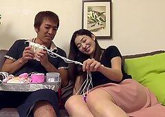 Ryu Enami :: Check Her Pruriency 1 - CARIBBEANCOM