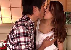 Erito - Asian Babe Getting Her Pussy Pounded