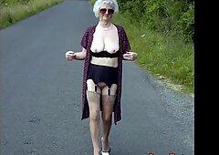 OmaFotzE Collecting Mature Photos in Slideshow