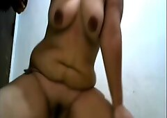 Hot Chubby Pinay Dance Naked