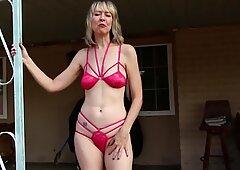 Jamie Foster's Cougartown 818 episode 3
