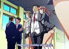 Sex friend academy Hentai sub espanol