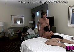 Tabby Tender world class blowjob