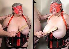 18-Sep-2017 Increased Tit Torture