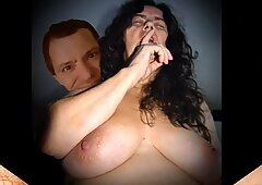 older cuck couple invite young friend - Pelzmausi slideschow