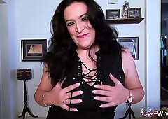 USAwives Compilation of Solo Matures