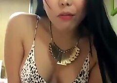 Sexy Nikki dancing part 1