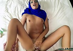 Blonde dirty talk blowjob Anything to Help The Poor
