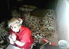Lustful Russian mature webcam slut AimeeParadise...