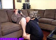 Hot Sexy Eating Ex'_s Pussy - bbwpornvideos.net
