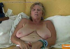 Nice Grannie playtime