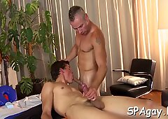 Homo movies massage