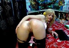 Jugs mature Blonde CamGirls Anal Play