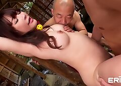 Erito - Cock-Hungry MILF's Hot Spring Fling