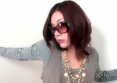 Rika Nanami Wants to be a superstar (Uncensored JAV)