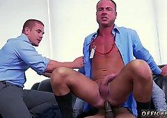 Straight men spanking gay porn first time Earn That Bonus