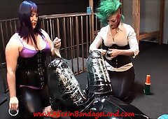 Bondage Products You Have Now In The Home - FemDom Ways To