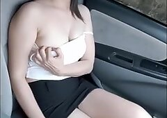 The Passenger got Aphrodisiac from the Driver