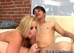 Cameron Keys & Anthony Rosano in My First Sex Teacher