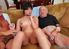 Thailand girl More 200 years of man sausage for this handsome brunette!