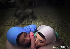 Muslim cam and hairy arab fuck Sneaking in the Base!