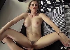 Just blow it milf first time Cory Chase in Revenge On Your Father