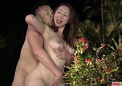 Ruka Ichinose gets a big Aisan c - More at Japanesemamas.com
