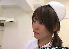 Perv at a Gynecology Clinic