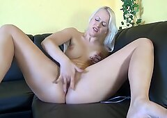 anal instructions with german chick